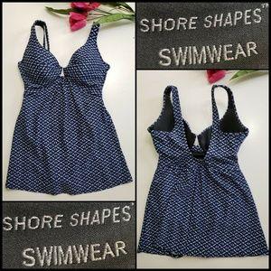 Shore Shape